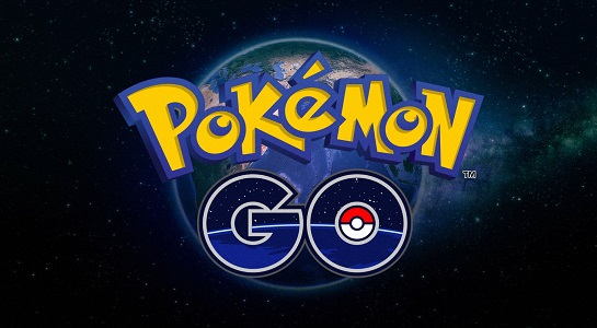Pokemon go oyununda ilerleme