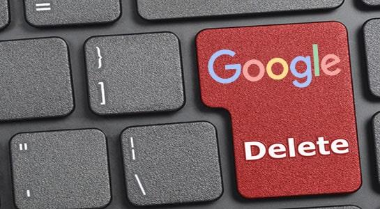 Google ve Bing içerik silme