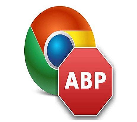 AdblockPlus Chrome