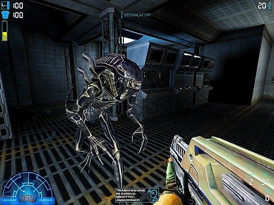 Aliens vs predator indir