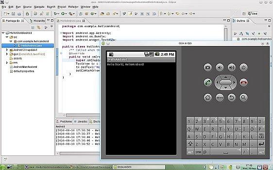 Android SDK indir
