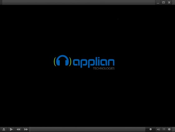 Applian FLV Player indir
