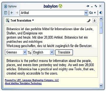 Babylon inddir
