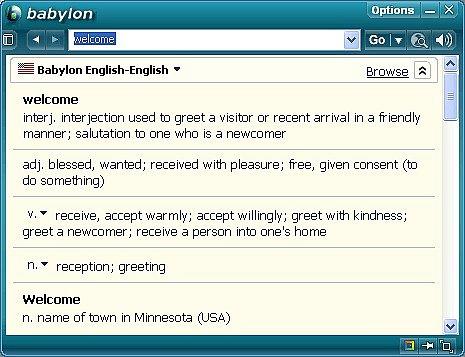 Babylon indir