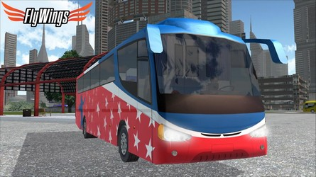 Bus simulator 2015 new york indir