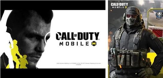 Call of Duty Mobile indir