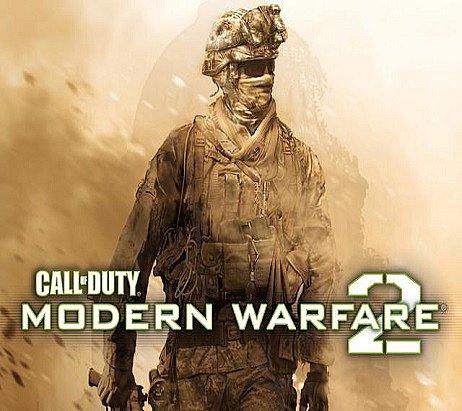 Call of Duty Modern Warfare 2 turkce