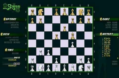 Chess Mafia indir