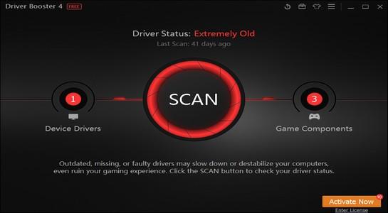 Driver Booster indir