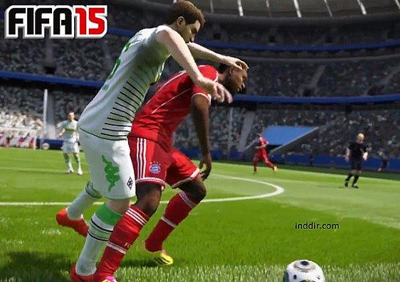 FIFA 15 Crack Latest 2016 Full Version - Hit2k Games