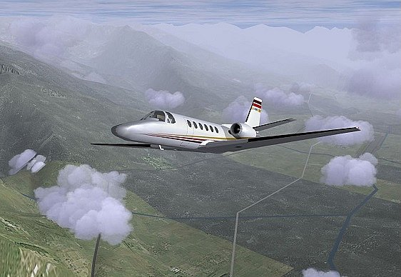 FlightGear indir