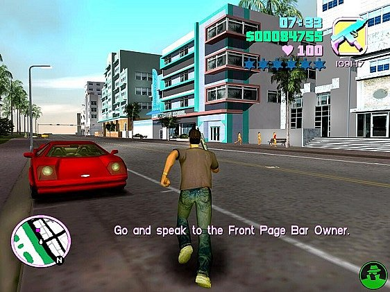 GTA Grand Theft Auto II indir