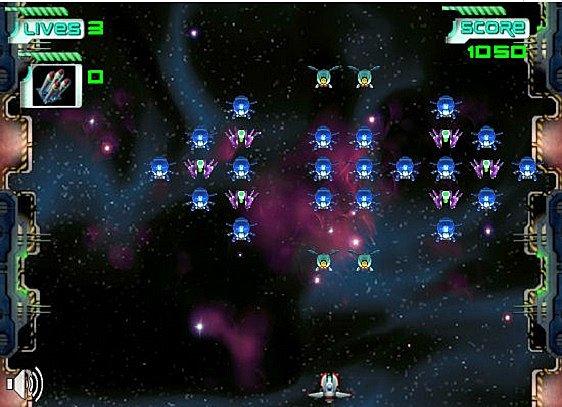 Galaxy invaders indir