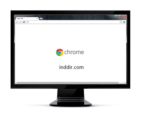 Google Chrome inddir