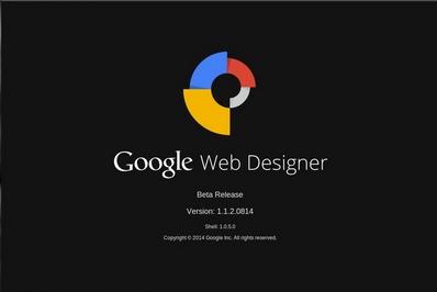 Google Web Designer indir