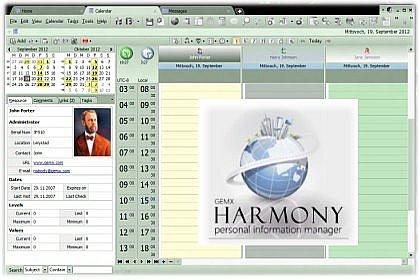 Harmony PIM do Organizer indir