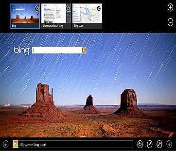 Internet Explorer 10 indir
