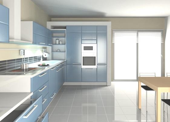 KitchenDraw indir