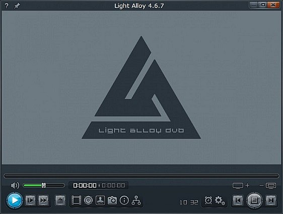 Light Alloy indir