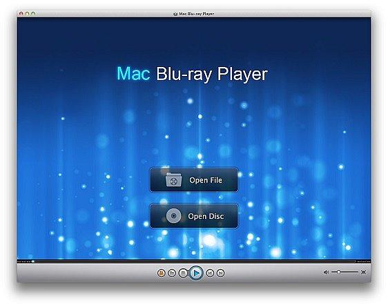 Mac Blu ray Player indir