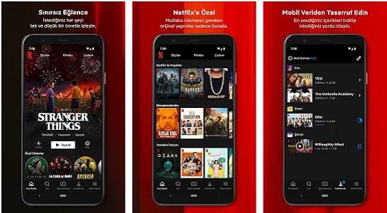 Netflix indir