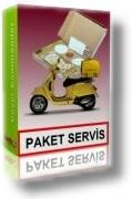 Paket servis programi