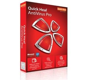 Quick Heal Antivirus indir