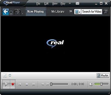 RealPlayer indir