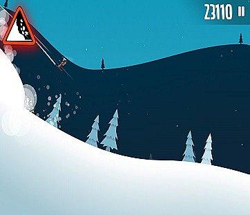 Ski safari indir