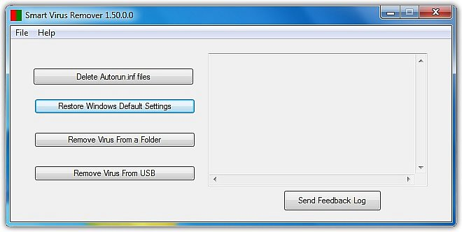 Smart Virus Remover