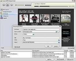 Super MP3 Download indir