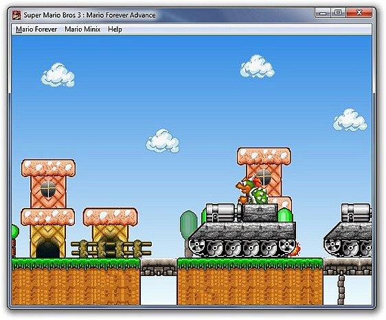 Super Mario indir