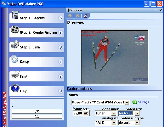 Video DVD Maker Free indir