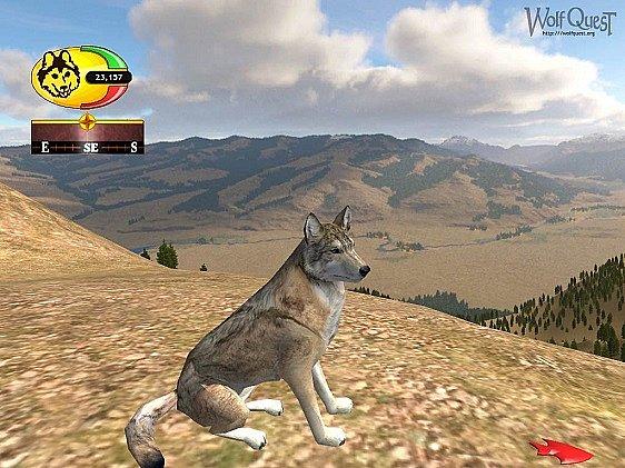 WolfQuest indir