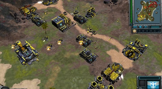 command conquer red alert 3 indir