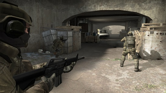 counter strike global offensive indir