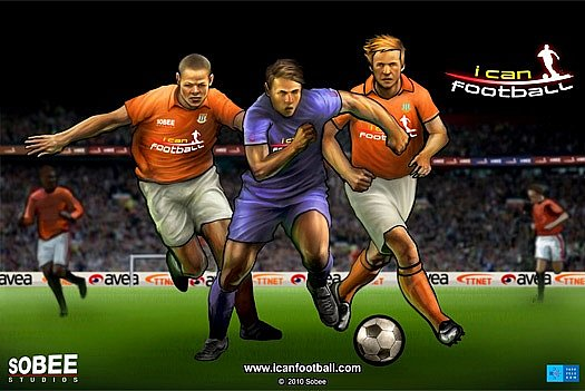 i can football indir