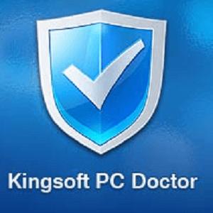 kingsoft pc doctor