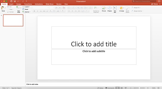 microsoft powerpoint 2016 preview indir