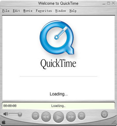 quicktime indir